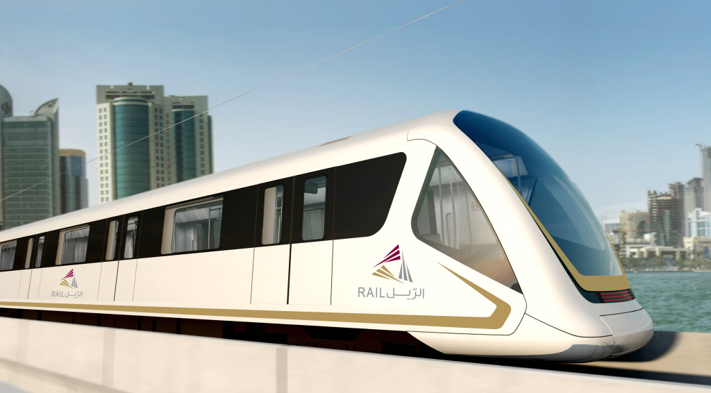 Qatar Rail is developing and implementing three main projects.