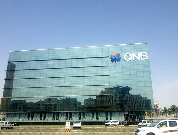 QNB sails ahead with new cargo insurance