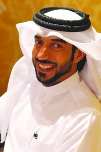 Saleh Al Kuwari, Chairman of CRA Sub Committee