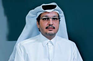Mohamed Al Mannai is CEO of Qatar National Broadband Network.