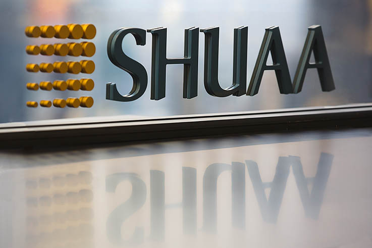 SHUAA Capital has recorded a double-digit year on year growth