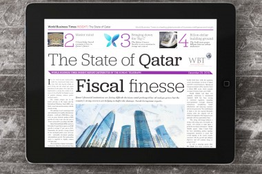 Qatar Report – 20 December 2015